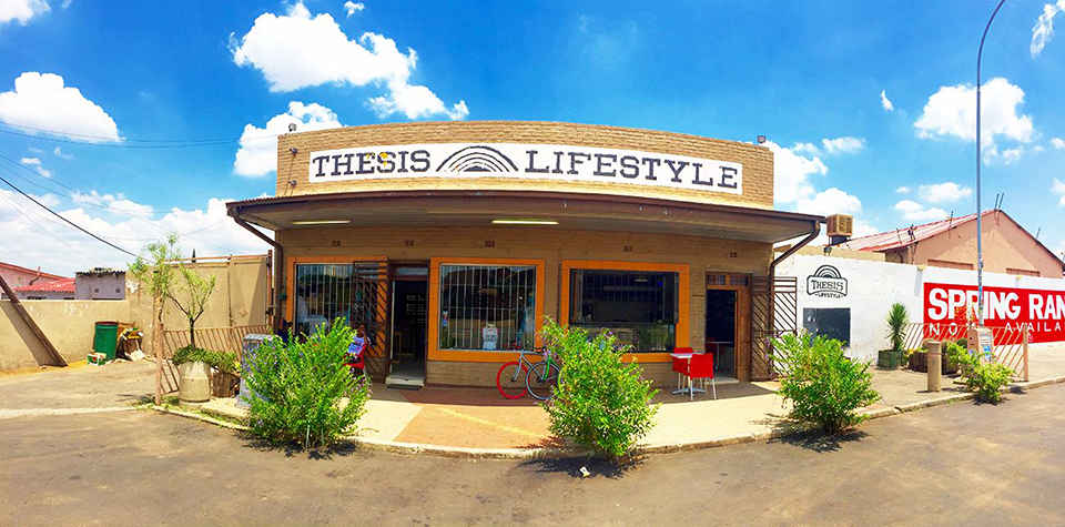 Thesis Lifestyle Celebrates A Decade In The Game! - Bubblegum Club
