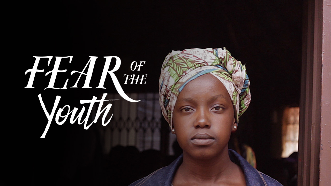 Fear of The Youth Episode 3 – Vuyiswa Ntombela's Charitable Cause - Image via - Fear of The Youth