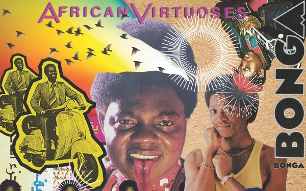 A Decade of Decadence - African Pop Music in The 1980s